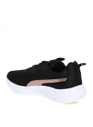 Puma Puma Kadın Koşu Ayakkabısı Siyah